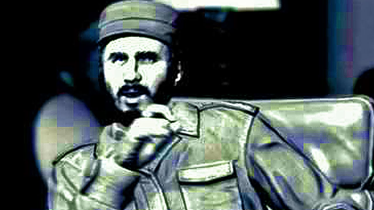 Fidel Castro In Call Of Duty Black Ops Zombies Five Gameplay Youtube