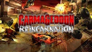 Carmageddon: Reincarnation Gameplay