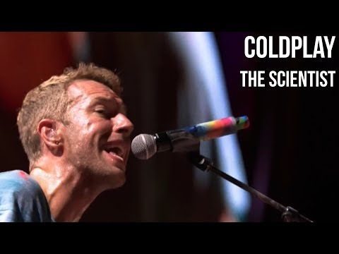 Coldplay - The Scientist  sub Español +