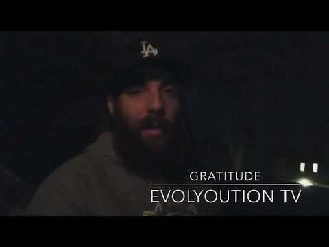 Be Happier with Gratitude