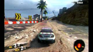 MotorStorm Apocalypse - HD PS3 Gameplay - [PTplayPS3]