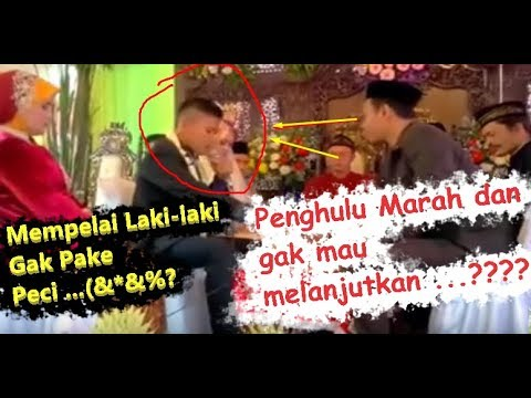 BACAAN ATAU UCAPAN YANG BENAR IJAB QOBUL (AKAD NIKAH) BAHASA INDONESIA