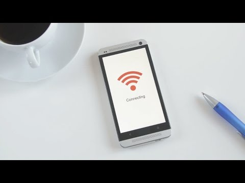 How to turn your phone into a personal Wi-Fi hotspot
