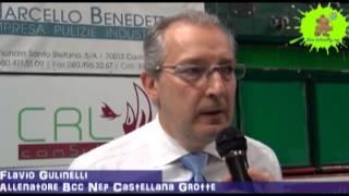 25-03-2013: Flavio Gulinelli alla fine dei play off con uno sguardo al futuro