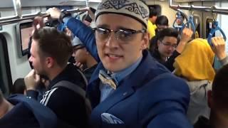 1 ролик. Soyletube - уроки казахского языка.