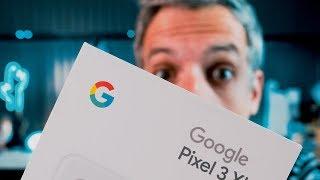 Google Pixel 3a - Le Meilleur Photophone dans le Milieu-de-Gamme ?