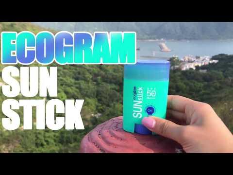 eco gram sun stick|韓國連線|SHE GOES TO SEOUL