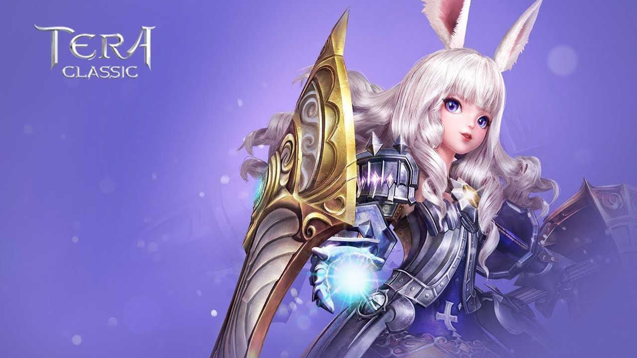 Tera Review 2020.Tera Classic Mobile New Class Lancer All Skills Gameplay Showcase Android Ios 2019