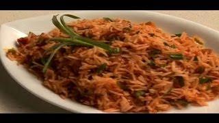 Shezwan Rice (veg)