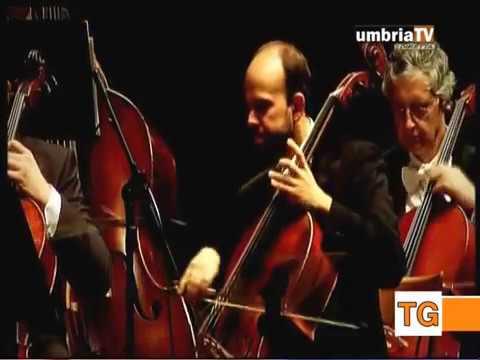 Il festival di musica da camera 2017 da UmbriaTV