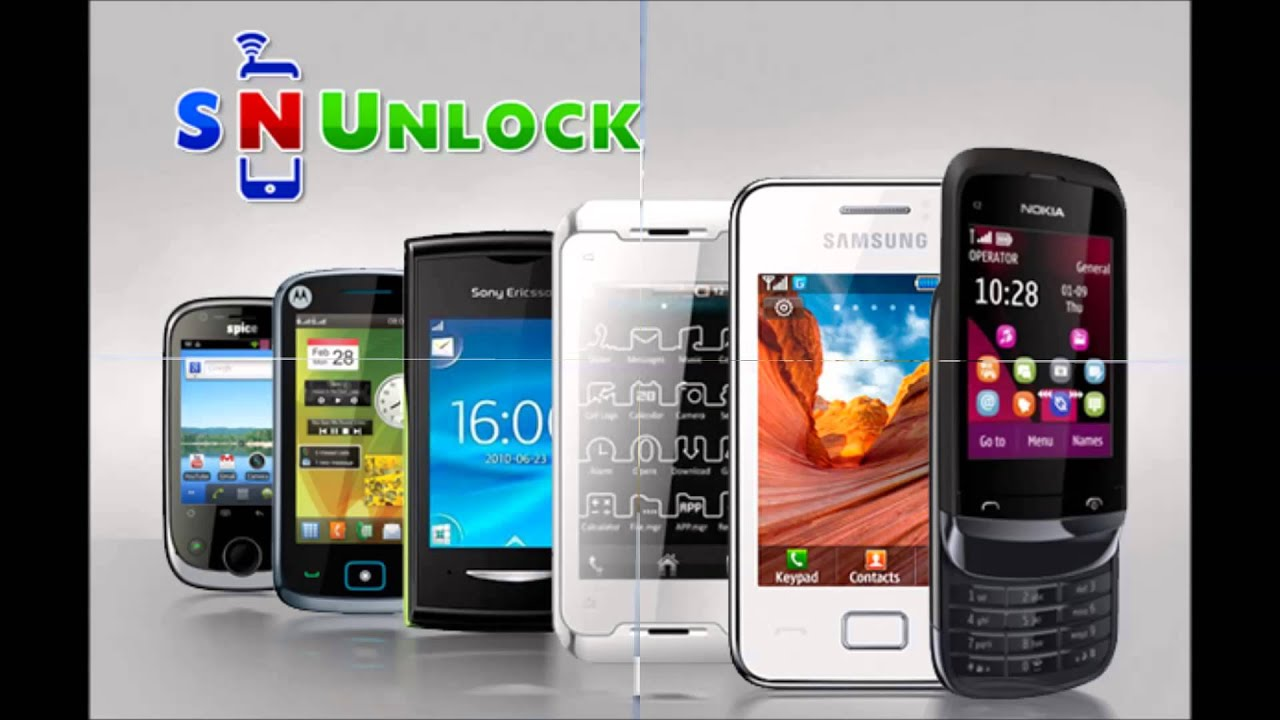 sim network unlock pin l cell phone unlock code youtube. Black Bedroom Furniture Sets. Home Design Ideas