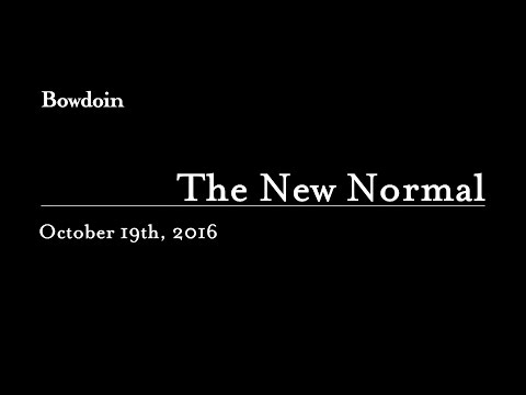 "Hasan Elahi: ""The New Normal"""
