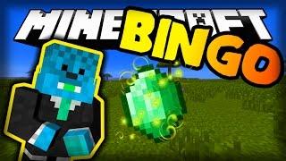 MINECRAFT: BINGO SE VRATIO! | Minecraft Bingo