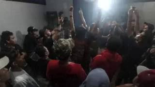 ROGERNOMIX (Australia - South Asian Tour 2016 ) - Live at Face to Fest Cileungsi (Indonesia)