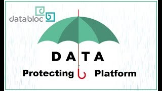 Data Protecting Platform | DataBloc Review 🔐🔐 Data_Protecting thumbnail