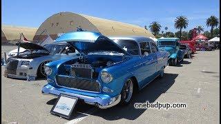 City Life Car Show and Unity Festival Ventura 2018