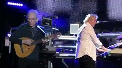 Yes - Your Move / I've Seen All Good People LIVE - August 31, 2015 - Salt Lake City, UT