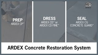 Ardex Cg Concrete Guard Clear Images And Videos