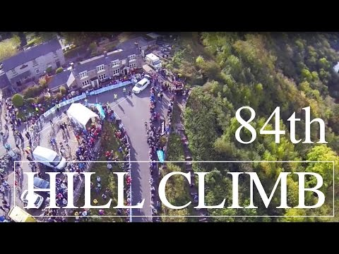 84th Monsal Head Hill Climb 2014