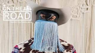 """Orville Peck Talks Influences, 'Pony' & Approaching Music From A """"Visual"""" Place 