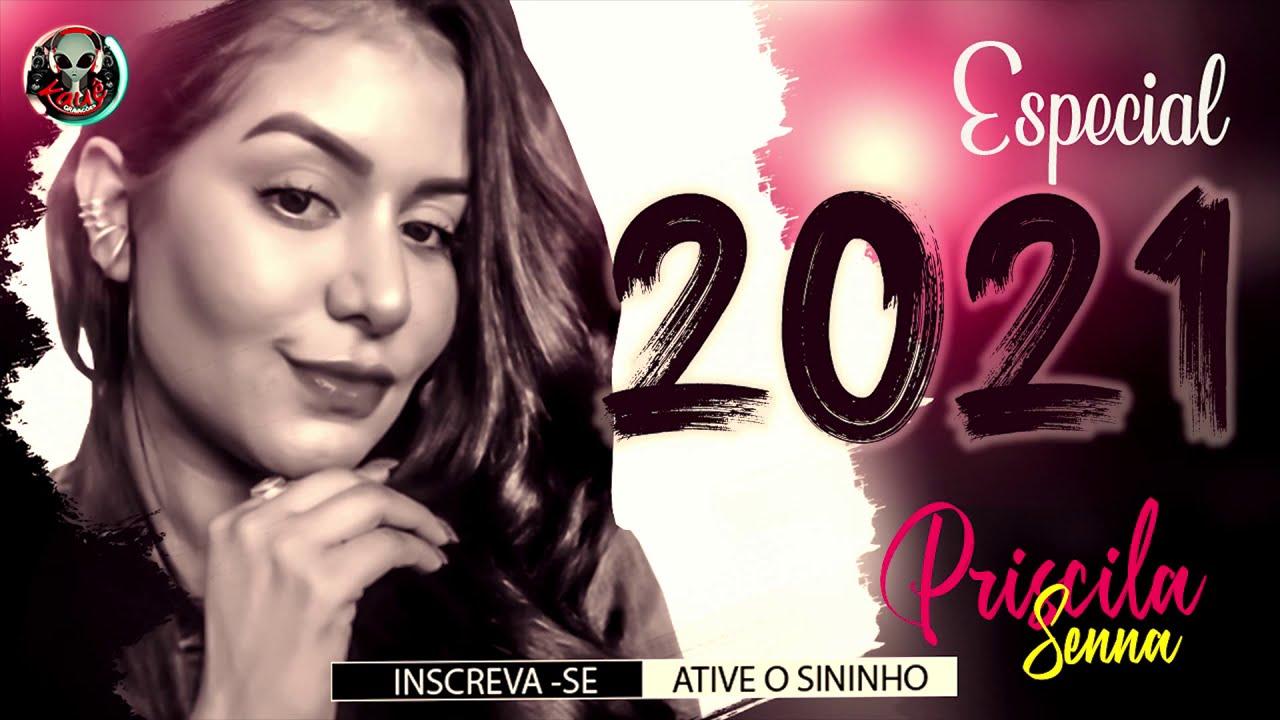 Download Priscila Senna A Musa - ESPECIAL 2021