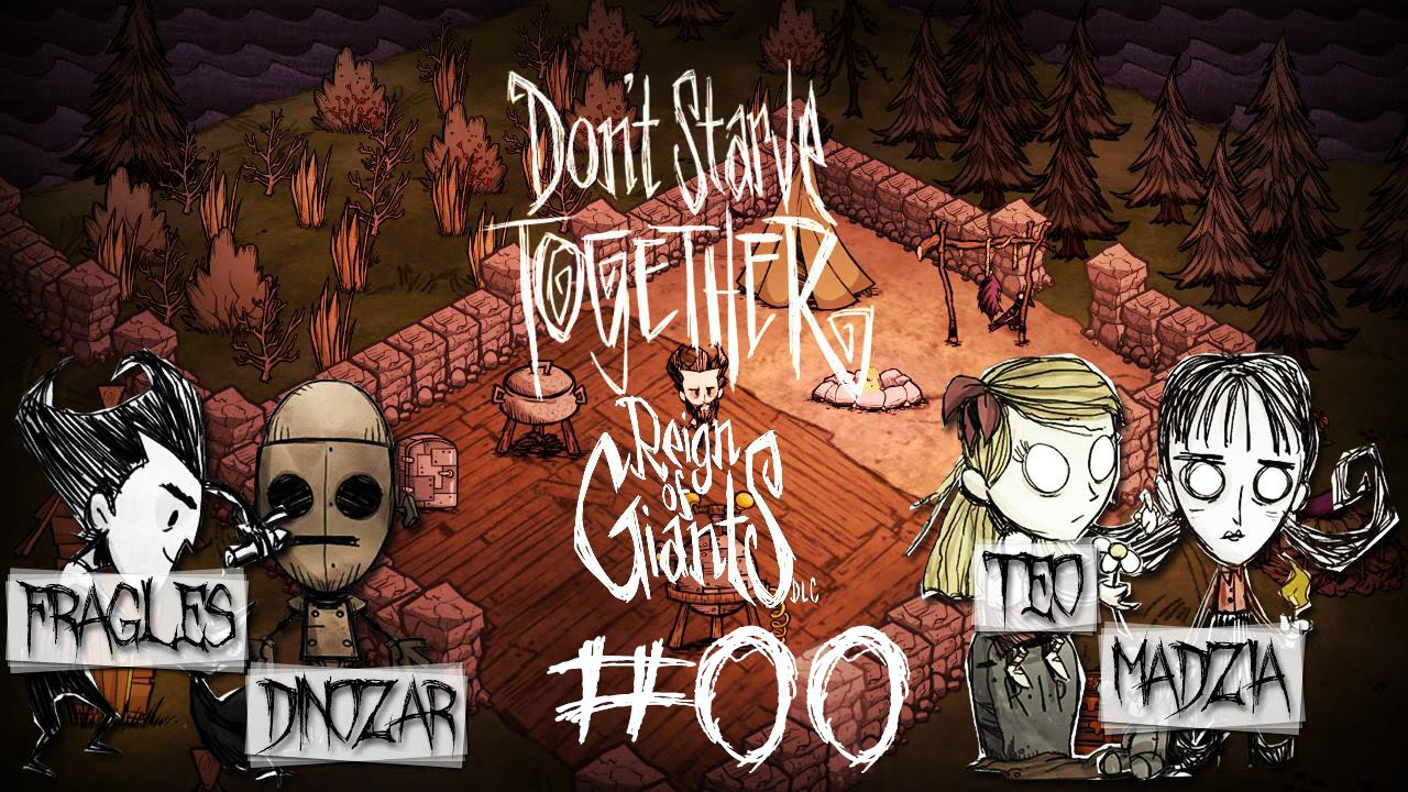 Don T Starve Reign Of Giants Free Mac