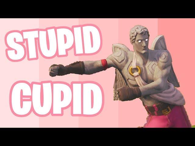 Stupid Cupid   Fortnite: BR