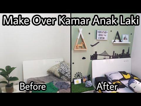 make over kamar anak laki   dekorasi kamar anak laki laki