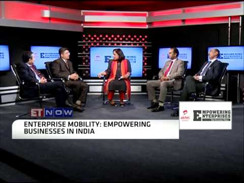 Airtel Business - Empowering enterprises