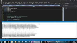 C#  Proje - Otomasyon - 01 - Stok İşlemleri