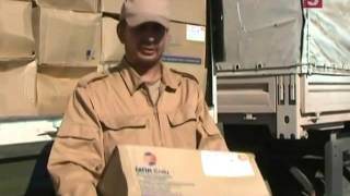 Россия подготовила третью партию гуманитарной помощи для Луганска(, 2014-09-19T07:02:12.000Z)