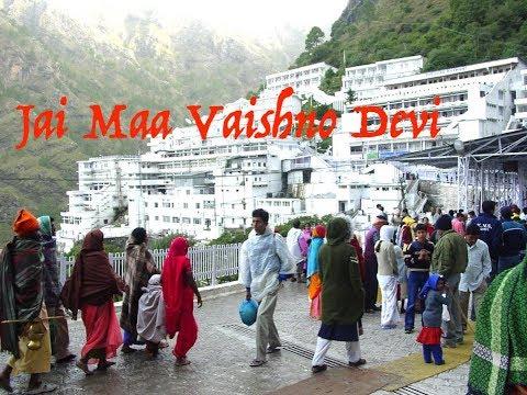 Visit to Vaishno Devi Mandir || Hindu Goddess || Katra || Jammu