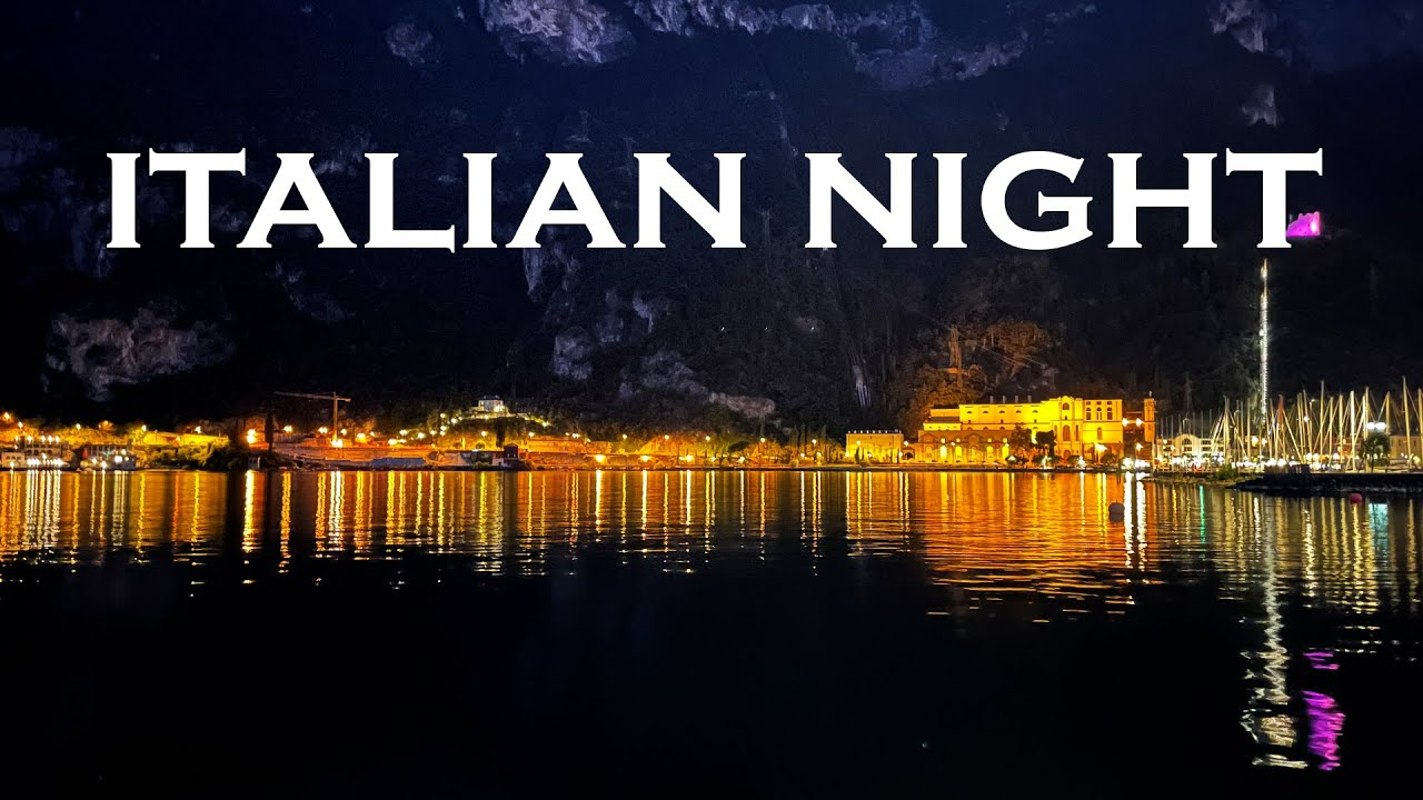Download Relax Music - Italian Night - Smooth Chill Jazz Music - Background Music for Chilling