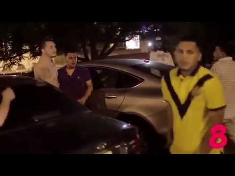 New Best  Fight Street Compilation 2018
