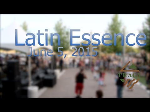 "City of Tracy: Downtown Block Party ""Latin Essence"" June 5th, 2015"