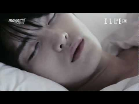 Jaejoong - For You It's Goodbye, For Me It's Waiting (Eng/Rom/Han) FMV