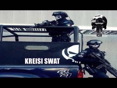 Fuerzas Especiales de la Policía Federal de México (G.E.O/G.O.P.E) | Mexican SWAT