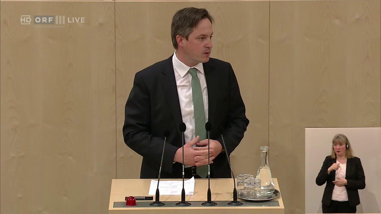 2018 04 18 157991 Nationalratssitzung Johannes Schmuckenschlager övp