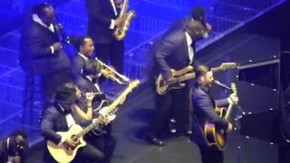 Justin Timberlake - Drink You Away  (Barclays Center, November 6th 2013)