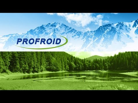 Profroid – A Leading European Manufacturer Of Refrigeration Equipment