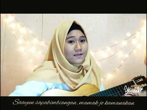 Salam Barayo Dari Minangkabau - Yolanda W.F (Cover)