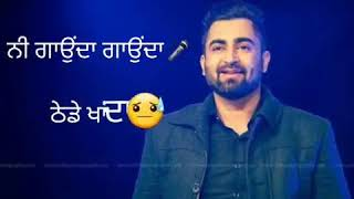 Visa Sharry Maan || Whatsapp Status