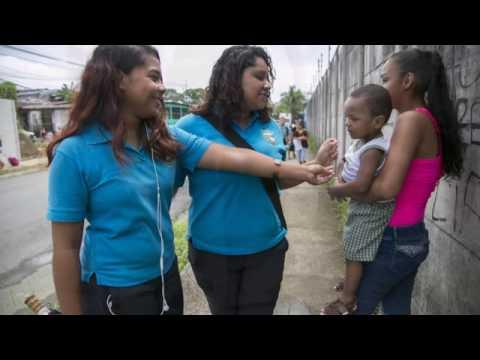 Historias de vida de madres adolescentes