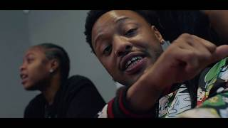 Grindtime Presents Grindtime Scrill x Don Richie x Bradley Baggs - Tragic (Official Music Video)
