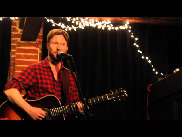 Cory Branan - The Only You (New Song)