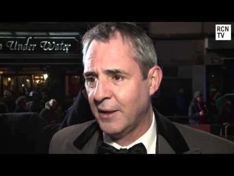 Neil Morrissey Interview Run For Your Wife World Premiere