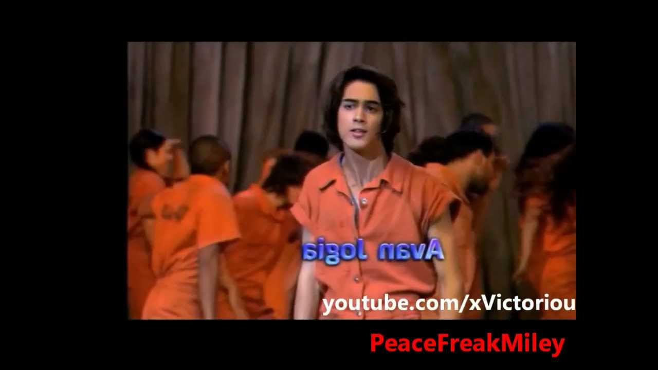 Avan Jogia/Beck Oliver (BreatheOnMe) - YouTube