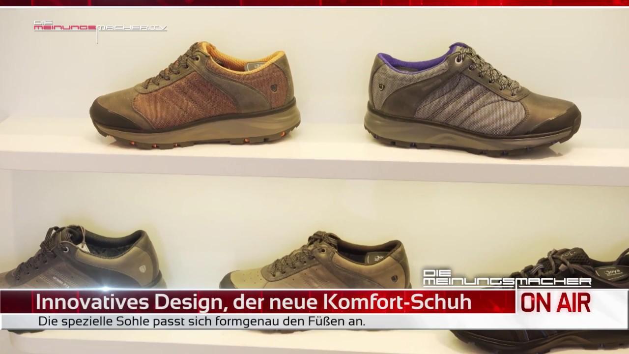 free shipping ec438 68d0c Passt Schuhe mit Joya bei den RTL Meinungsmachern