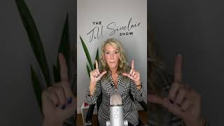 The Jill Sinclair Show | Episode #9 How to make your New Years Resolutions and Goals Stick