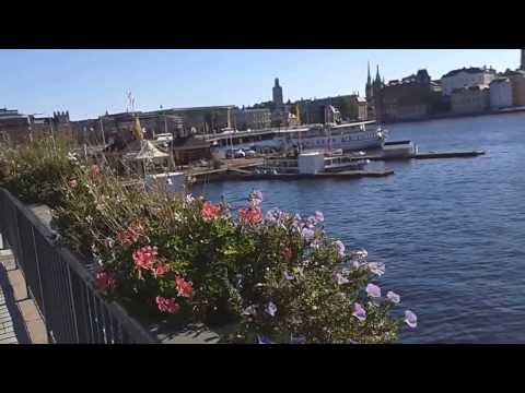 Estocolmo - Conselho Municipal de Estocolmo / Stockholm City Hall